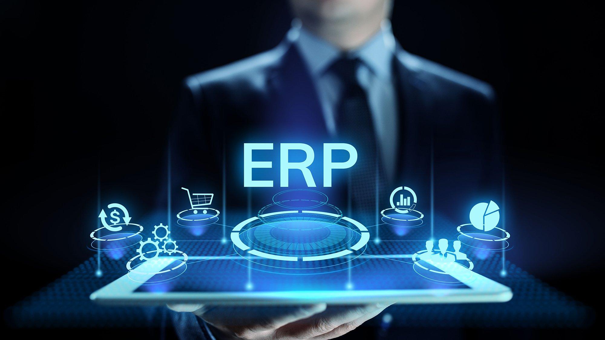 ERP 4 funzionalità a supporto del processo produttivo