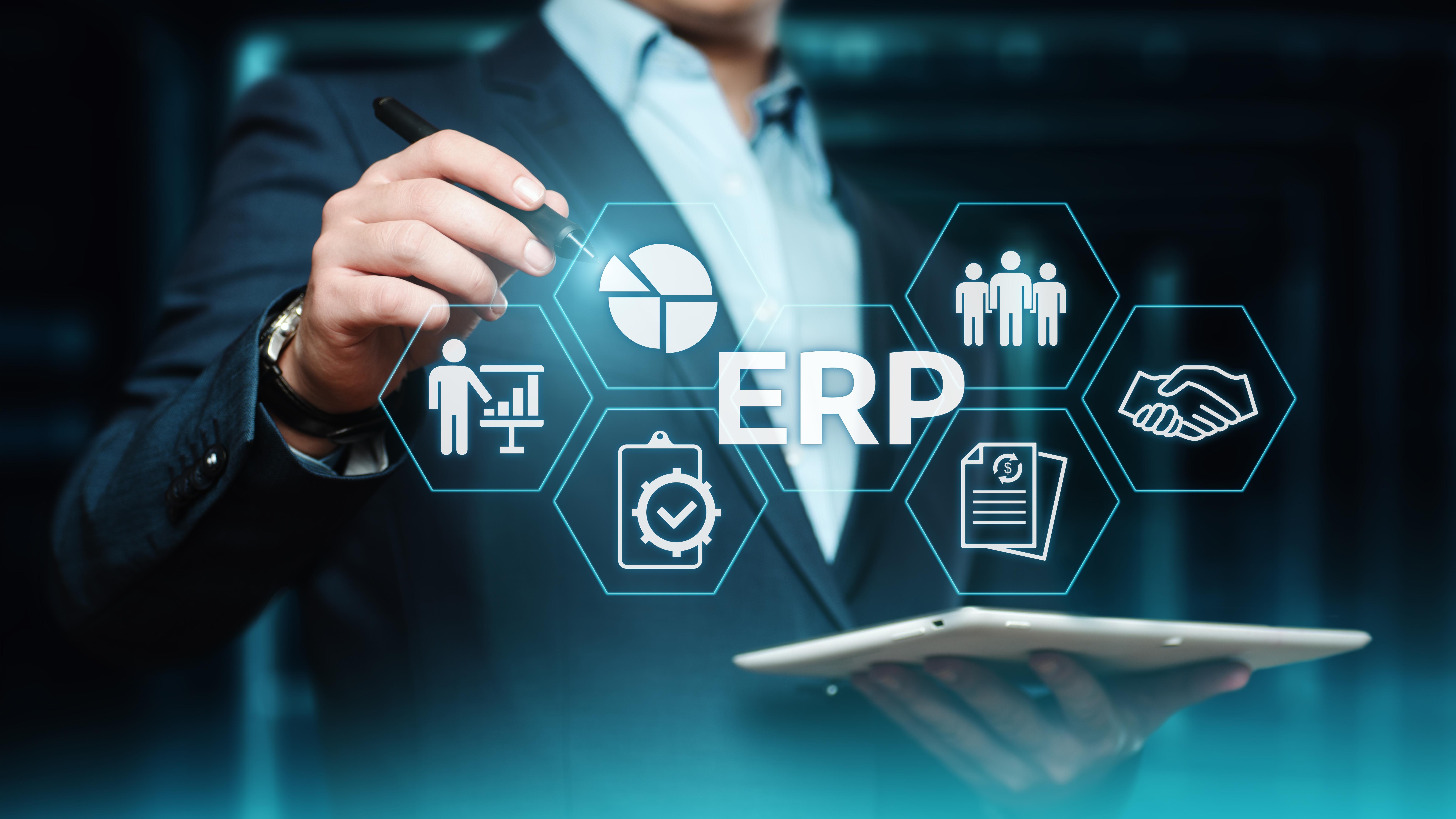 Perché le aziende del settore ortofrutticolo dovrebbero avere un ERP