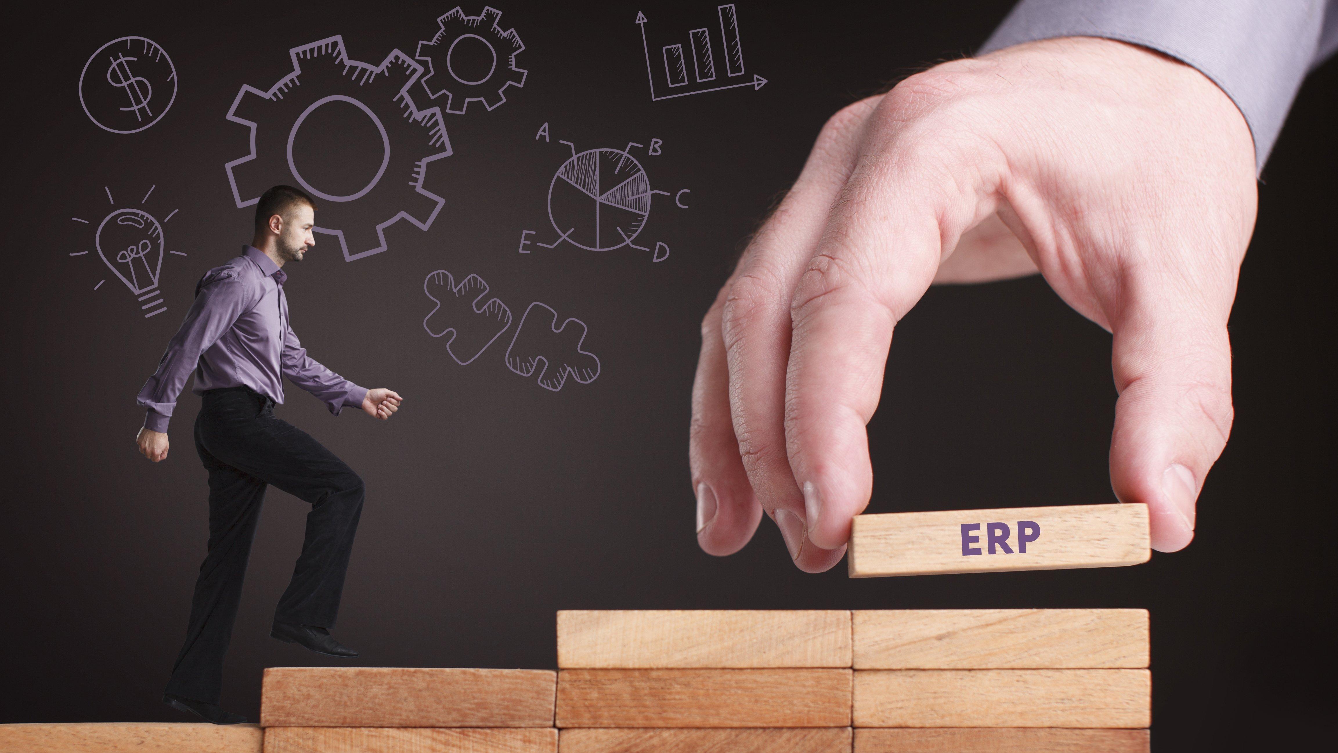 Settore ortofrutticolo come un ERP contribuisce ad aumentare fatturato e marginalità