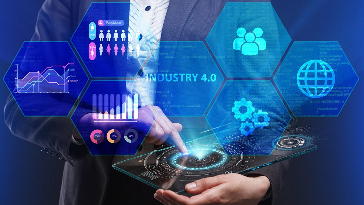 impresa 4.0 industria 4.0